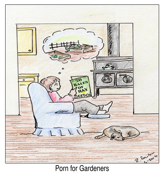 Porn for Gardeners