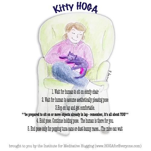 Kitty HOGA