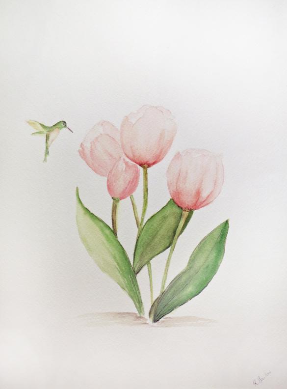 Flowers on theBrain