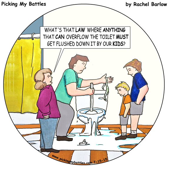 Picking-My-Battles--Whats-in-your-toilet---round
