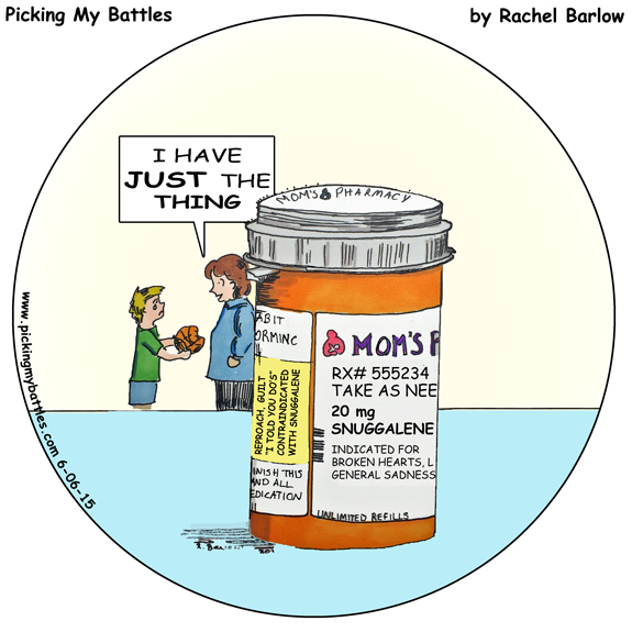 Picking-My-Battles--Just-the-Thing--web-round