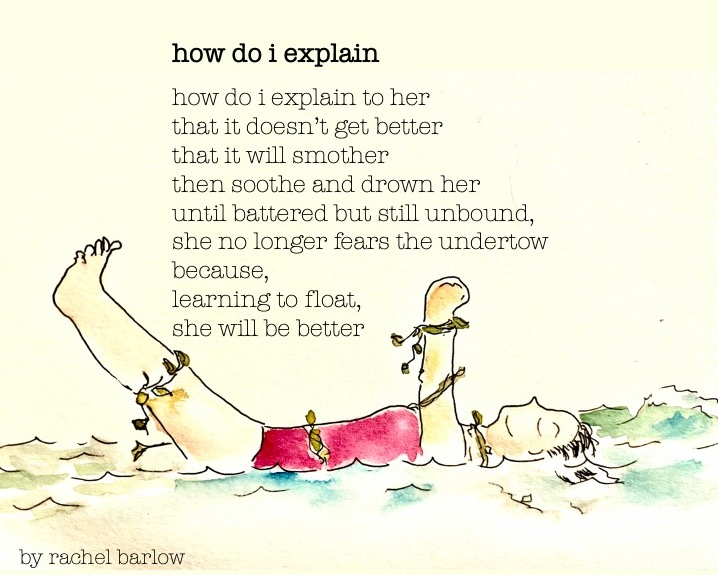 Poem: How Do I Explain
