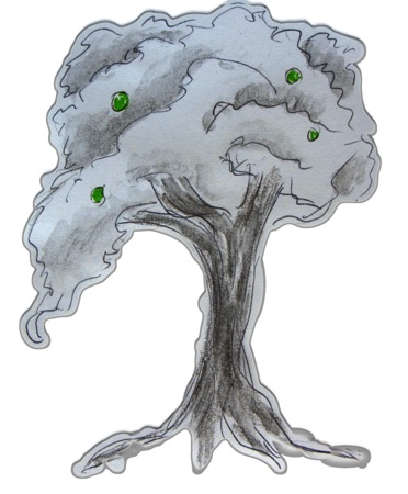 The Given Trees