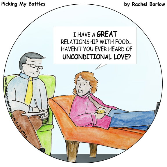 Monday Funnies – Healthy Relationships