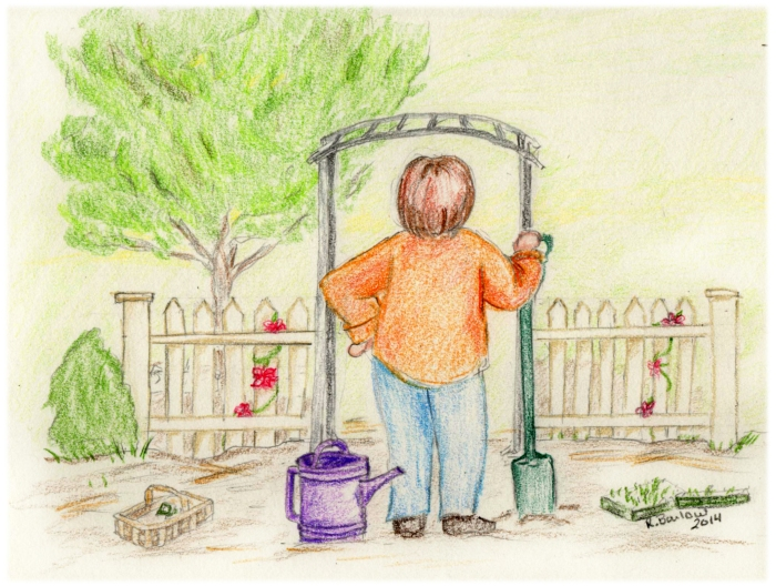 A Garden Addiction